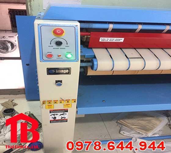 f28f78a5fbe015be4cf1 - Những lưu ý khi vận hành máy là ủi lô công nghiệp