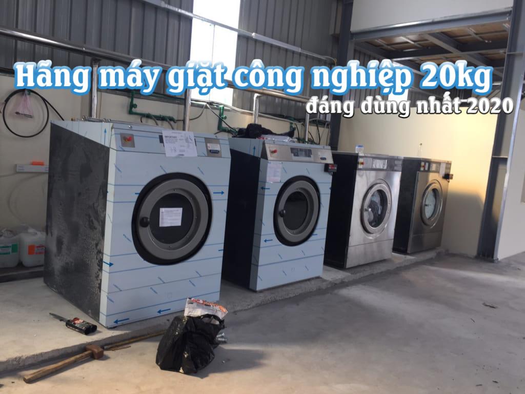 may giat cong nghiep 20kg 4 1024x768 - Hãng máy giặt công nghiệp 20kg đáng dùng nhất 2020!
