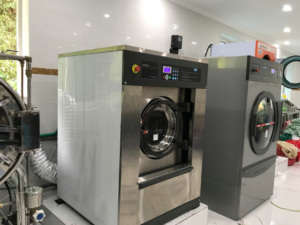 máy giặt công nghiệp tốt oasis
