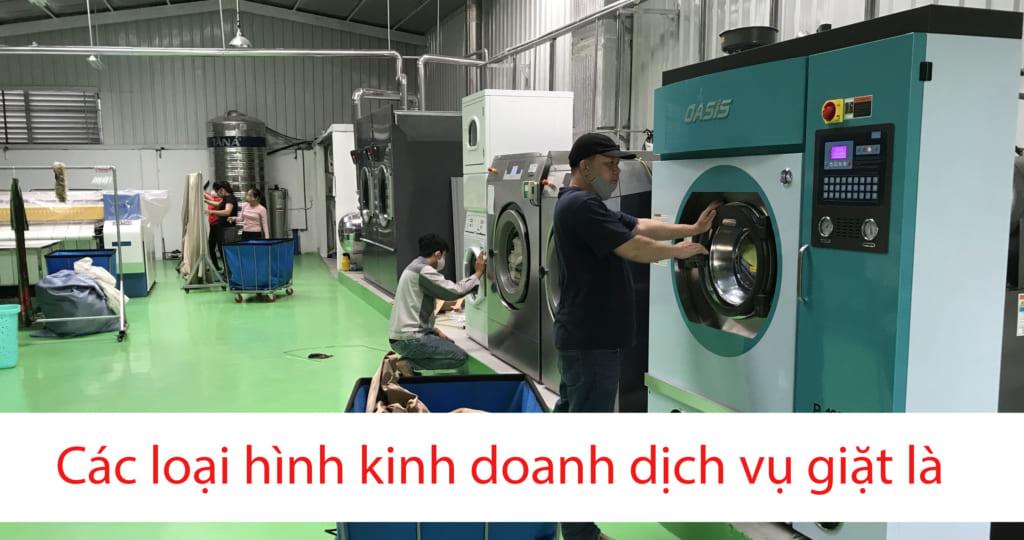 Giải mã những thuật ngữ trong máy giặt công nghiệp chuyên dụng cho bạn