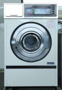 sanyo 1 205x300 - Máy giặt công nghiệp Sanyo và những điều bạn cần biết