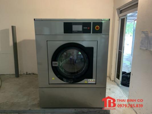 máy giặt công nghiệp Fagor 534x400 - 6 loại vải mà chúng ta cần sử dụng nhiên liệu giặt thích hợp cho máy giặt Image